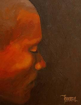 Memento - Portrait by Khairzul MG