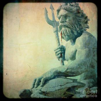 Memoirs of Neptune by Sharon Kalstek-Coty