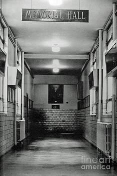 Jost Houk - Memorial Hall PPHS