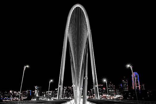 Memorial- Margaret H. H. Bridge by Christen Weber