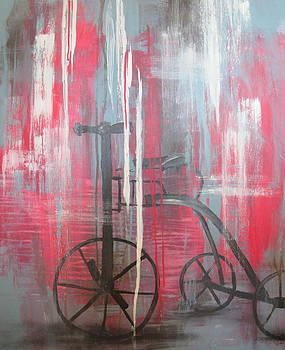 Memories by Nina Sunde