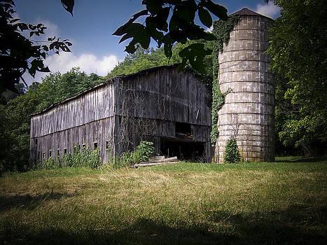 Memories of Peak's Mill by Wayne Stacy