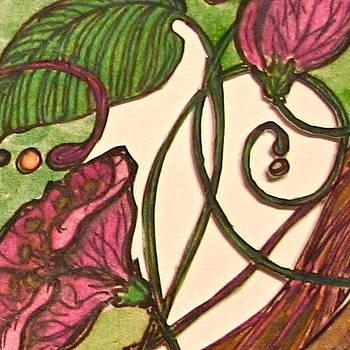 Sandy Tolman - Memories of Summer Detail Two