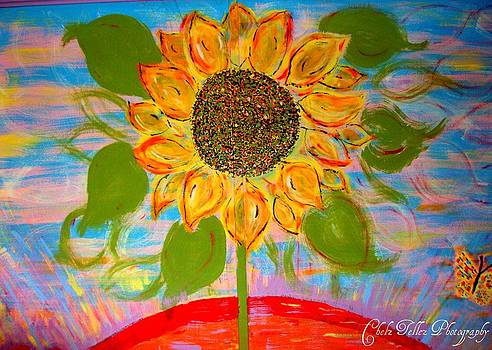 Maryann  DAmico - Memories of Sunflowers