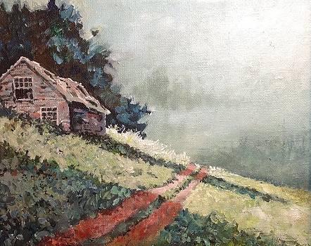 Memories of Virginia by Wendy Hill