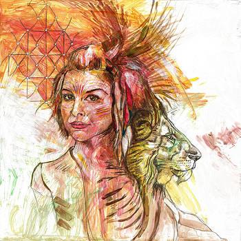 Memory by Elizabeth D'Angelo