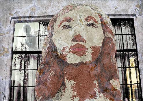 Memory Lichens by Maria Jesus Hernandez