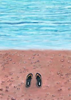 Memory of summer by Yumi Kudo