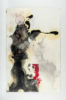 Memory's Broken by Marie Tosto