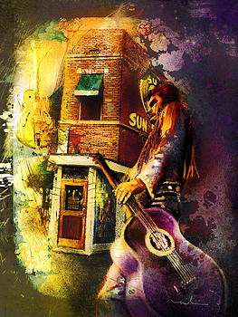 Miki De Goodaboom - Memphis Nights 06 Madness