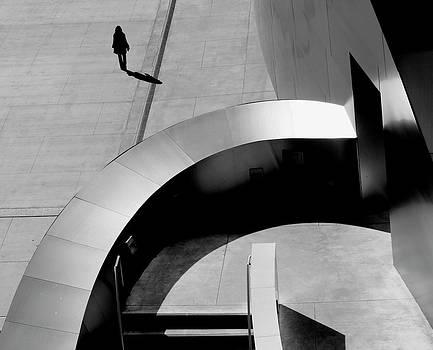 Men In Black by Amber Abbott