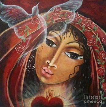 Mender of Broken Hearts by Maya Telford