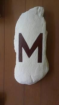 Menominee Maroons by Jonathon Hansen