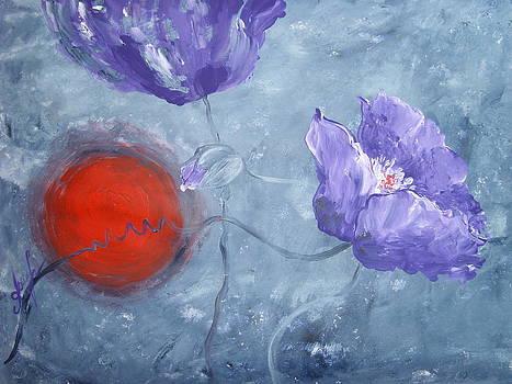 Mephisto by Alina Barbuceanu