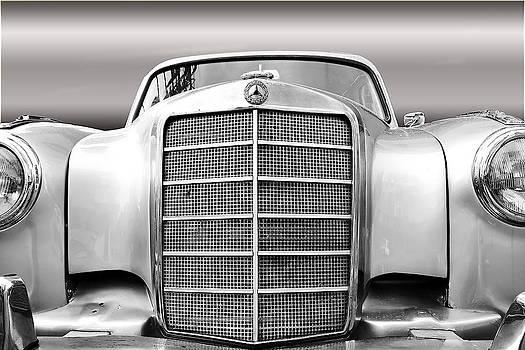 Mercedes Benz 1959... by Ckworkshop
