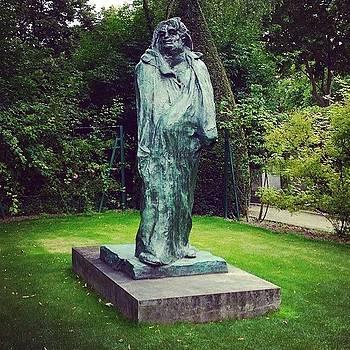 Merci, Maitre Rodin by Ziggy Hartfelder