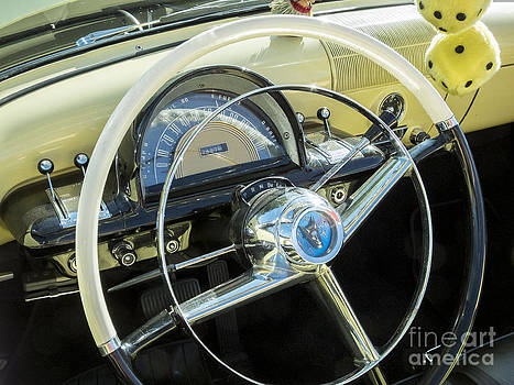 Mercury Monterey by David Pettit