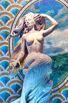 Art Block Collections - Mermaid