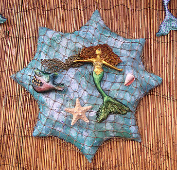 Mermaid catch by Dan Townsend