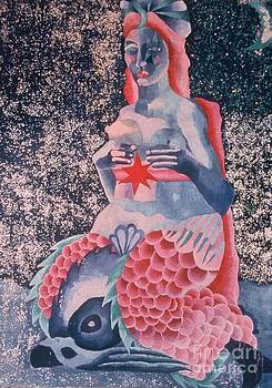 Mermaid by Katie McGuire