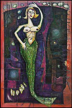 Mermaid by Matthew Godbey