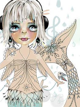 Mermaid Music by Karin Taylor