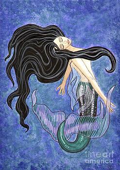 Mermaiden by Carol Ochs