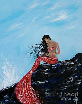 Mermaids Timeless Tales by Leslie Allen