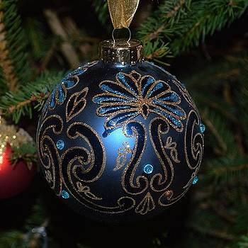 Eve Tamminen - Merry Christmas.