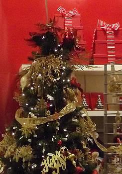 Merry Christmas by Kathy Budd