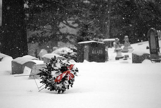 Merry Christmas by Kelly E Schultz