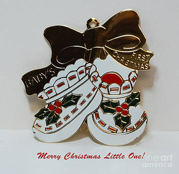 Linda Rae Cuthbertson - Merry Christmas Little One