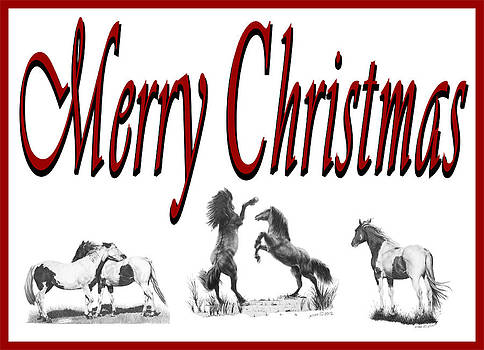 Marianne NANA Betts - Merry Christmas
