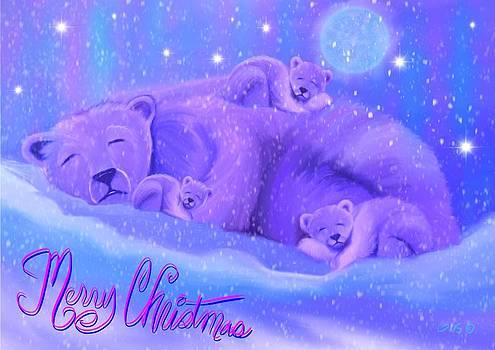 Nick Gustafson - Merry Christmas