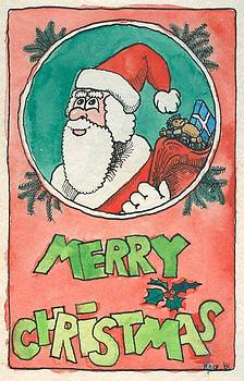 Ralf Schulze - Merry Christmas Santa