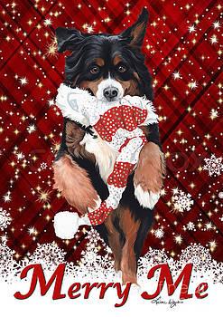Merry Me by Liane Weyers