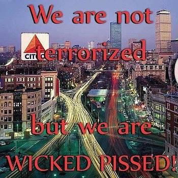 ^message From Boston^ by Jamie Schatten