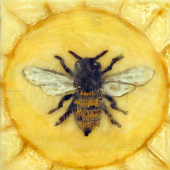 Janelle Schneider - Message of the Bees 1