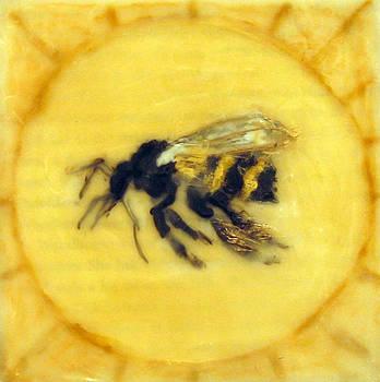 Janelle Schneider - Message of the Bees 2