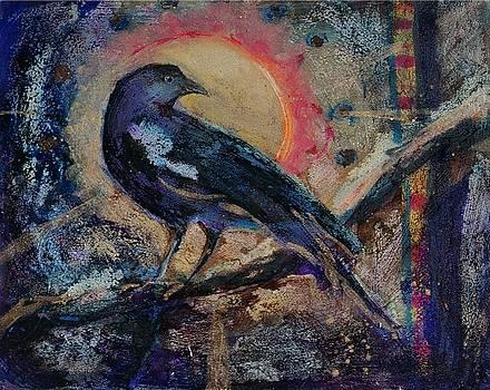 Messenger by Maureen Girard