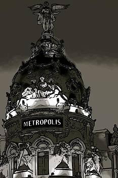 Metropolitan Building by Galexa Ch