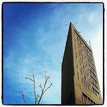 Metropolitan Correctional Center...aka by Katie Basil