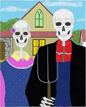 Mexican Gothic by Britton Britt Cagle