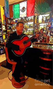 John Malone - Mexican Musician