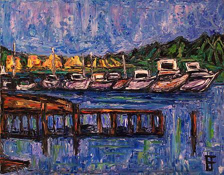 Allen Forrest - Meydenbauer Bay Harbor
