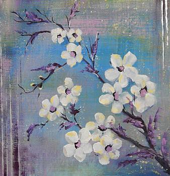 Mi Spring by Shirley Watts