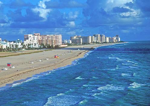 Dennis Cox - Miami Beach