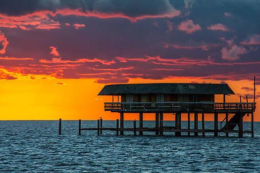 Manuel Lopez - Miami Biscayne Bay