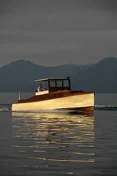 Steven Lapkin - MIAMI Lake Tahoe