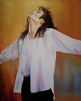 Michael by David Fedeli
